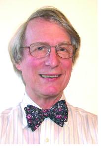 Hugh Rosenbaum