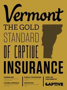 Vermont Report 2015