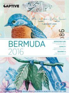 Bermuda 2016 cover