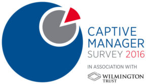 Captive Manager Survey Logo