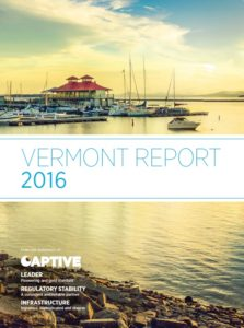 Vermont Cover