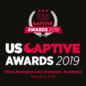 US Captive Review Awards 2019